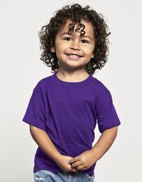 Toddler Jersey Short Sleeve Tee
